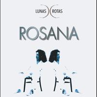 Couverture du titre Lunas rotas