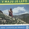 Cover of the track Veselo Naprej