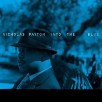 Couverture du titre Into the Blue