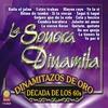 Cover of the album Dinamitazos de Oro - Decada de los 60