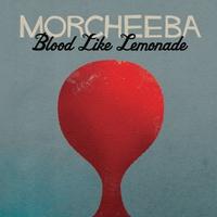 Couverture du titre Blood Like Lemonade