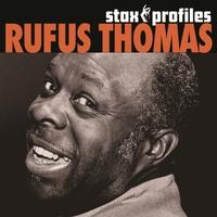 Couverture du titre Stax Profiles: Rufus Thomas