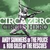 Cover of the album Circus Hero (Bonus Version)