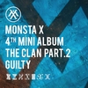 Couverture de l'album THE CLAN, Pt. 2 <GUILTY> - EP