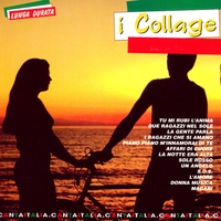 Cover of the track I Collage Cantaitalia