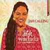 Cover of the album Jah Calling