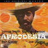 Cover of the album Afrodesia