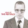 Couverture de l'album Return of The Rentals