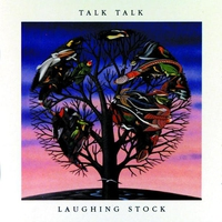 Cover of the track Laughing Stock