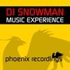 Couverture de l'album Music Experience - Single