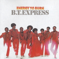 Cover of the track Energy to Burn