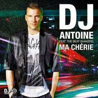 Cover of the track Ma chérie (2k12 Remixes) [feat. the Beat Shakers] - EP