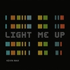 Couverture de l'album Light Me Up - Single