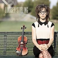 Couverture du titre Lindsey Stirling