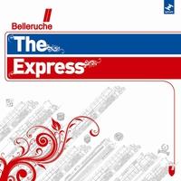 Couverture du titre The Express