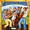 Cover of the album Putumayo Presents: Bluegrass