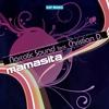 Couverture de l'album Mamasita (feat. Matteo)