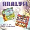 Cover of the album La fille du 3ème... (Désirs de tendresse)