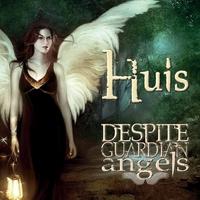 Couverture du titre Despite Guardian Angels
