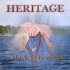 Couverture de l'album Heritage