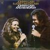 Couverture de l'album Johnny Cash and His Woman