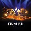 Couverture de l'album 5. Grand Festival -Finalisti