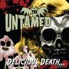Cover of the album Delicious Death