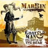 Cover of the album Goatman and the House of the Dead