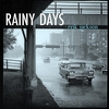 Couverture de l'album Rainy Days