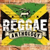 Couverture de l'album Reggae Anthology 2015