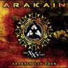 Cover of the album Arakain XXV Eden (Bonus Track Version ) [Live]