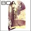 Cover of the album Boa 1981., Ritam Strasti 1982.