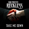 Cover of the track Take Me Down