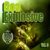Cover of the album Goa Explosion Vol. 3
