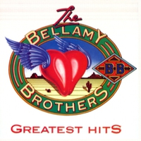 Cover of the track The Bellamy Brothers: Greatest Hits, Vol. 1