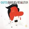Couverture de l'album Brand New Revolution - EP