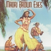 Couverture de l'album Maori Brown Eyes - Melodies from Maoriland