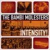Couverture de l'album Intensity!