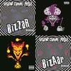 Cover of the album Bizzar / Great Milenko / Amazing Jeckel Brothers / Bizaar