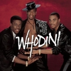 Cover of the album Funky Beat: The Best of Whodini