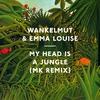 Couverture du titre Head Is a Jungle