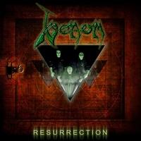Couverture du titre Resurrection (Reissue)