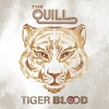 Cover of the album Tiger Blood