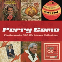 Cover of the track The Complete RCA Christmas Collection