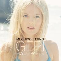 Cover of the track Mi Chico Latino - Single