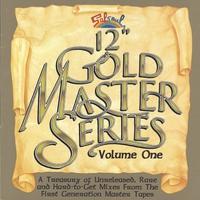 """Couverture du titre 12"""" Master Series Vol. 1"""