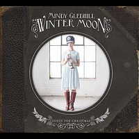Cover of the track Winter Moon