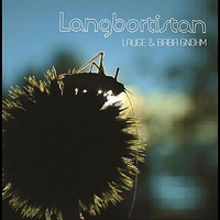 Cover of the track Langbortistan