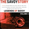 Cover of the album The Legends of Savoy Volume 4