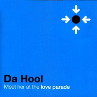 Cover of the track Meet Her At the Loveparade